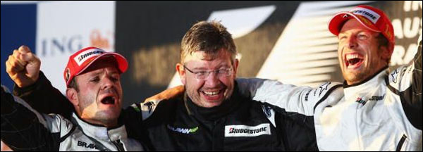 ross brawn cerebral