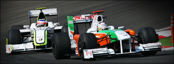 brawnforceindia